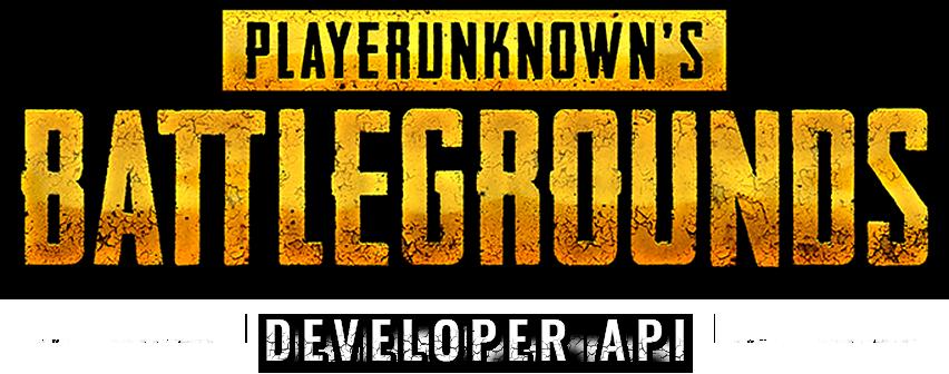 Pubg Png Background Hd Download: PUBG Developer Portal